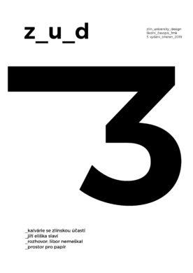 Zlín University Design č. 3 (3/2019)