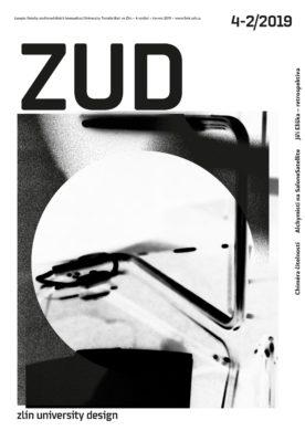 Zlín University Design č. 4 (6/2019)