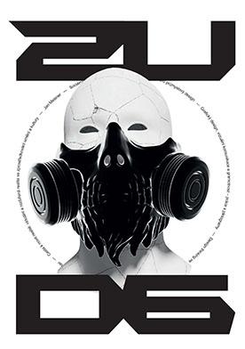 Zlín University Design č. 6 (2020)
