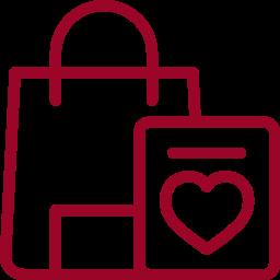 Sales promotion icon