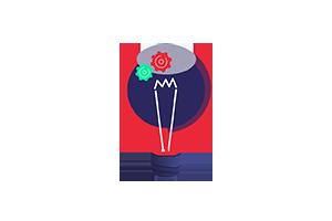 Design Thinking Icon