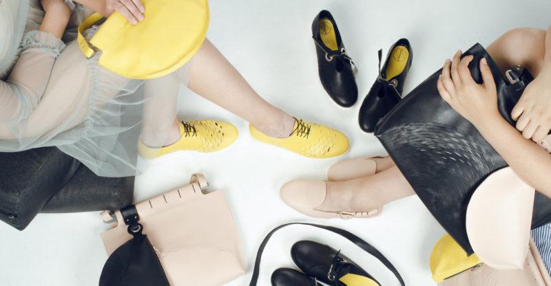 design obuvi