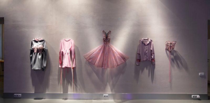ateliér design oděvu
