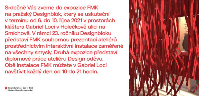 FMK na Designbloku